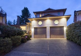 Photo 2: 6331 WIDMER Court in Burnaby: South Slope House for sale (Burnaby South)  : MLS®# R2542153