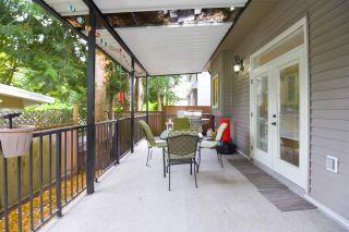 "Photo 3: 10986 143A Street in Surrey: Bolivar Heights 1/2 Duplex for sale in ""bolivar heights"" (North Surrey)  : MLS®# R2507433"