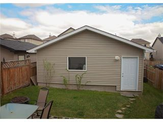 Photo 30: 64 CRYSTAL SHORES Hill(S): Okotoks House for sale : MLS®# C4062990