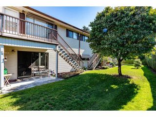 """Photo 20: 75 32959 GEORGE FERGUSON Way in Abbotsford: Central Abbotsford Townhouse for sale in """"Oakhurst Estates"""" : MLS®# R2481280"""