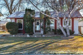 Main Photo: 34 Glenthorne Crescent in Winnipeg: Bright Oaks Residential for sale (2C)  : MLS®# 202027817