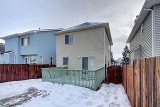 Photo 40: 208 Taradale Drive NE in Calgary: Taradale Detached for sale : MLS®# A1067291