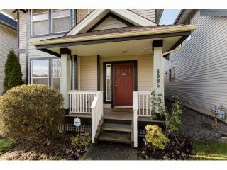 Photo 1: 6985 201A Street in Langley: Willoughby Heights House for sale : MLS®# F1428393