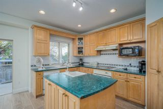 """Photo 6: 31486 UPPER MACLURE Road in Abbotsford: Abbotsford West House for sale in """"TRWEY TO MT LMN N OF MCLR"""" : MLS®# R2496018"""