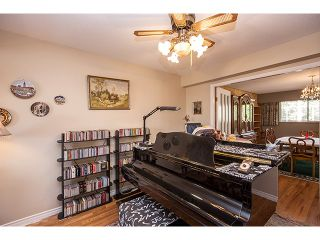 Photo 4: 2297 KUGLER Avenue in Coquitlam: Central Coquitlam House for sale : MLS®# V970065