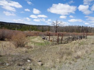 Photo 27: LOT 1 TUNKWA LAKE ROAD: LOGAN LAKE Land Only for sale (SOUTH WEST)  : MLS®# 139085