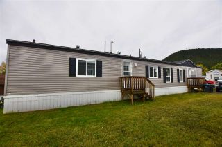 """Photo 15: 47 3001 N MACKENZIE Avenue in Williams Lake: Williams Lake - City Manufactured Home for sale in """"GREEN ACRES MOBILE HOME PARK"""" (Williams Lake (Zone 27))  : MLS®# R2508986"""