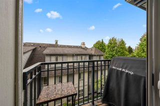 """Photo 23: 22 4055 PENDER Street in Burnaby: Willingdon Heights Townhouse for sale in """"Redbrick Heights"""" (Burnaby North)  : MLS®# R2577652"""
