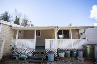 Photo 17: 33876 GILMOUR Drive in Abbotsford: Central Abbotsford Manufactured Home for sale : MLS®# R2580363