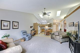 Photo 17: 20 1008 Woodside Way NW: Airdrie Row/Townhouse for sale : MLS®# A1133633