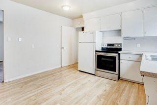 Photo 10: 411 Goddard Avenue NE in Calgary: Greenview Row/Townhouse for sale : MLS®# A1119433