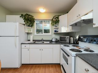 Photo 5: 21 1535 Dingwall Rd in COURTENAY: CV Courtenay East Row/Townhouse for sale (Comox Valley)  : MLS®# 836180