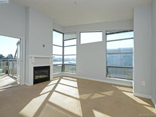 Photo 2: 409 90 Regatta Landing in VICTORIA: VW Victoria West Condo for sale (Victoria West)  : MLS®# 769924