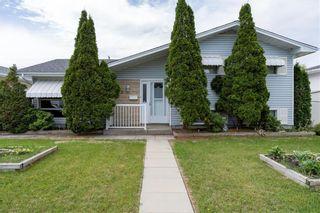 Photo 1: 28 Huntington Drive in Winnipeg: East Transcona Residential for sale (3M)  : MLS®# 202012390