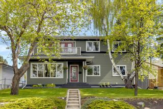 Main Photo: 32 Collingwood Place NW in Calgary: Collingwood Detached for sale : MLS®# A1135831