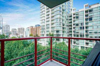 """Photo 22: 602 668 CITADEL Parade in Vancouver: Downtown VW Condo for sale in """"SPECTRUM 2"""" (Vancouver West)  : MLS®# R2590847"""