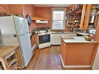 Photo 6: 3584 MARSHALL ST in Vancouver: Grandview VE House for sale (Vancouver East)  : MLS®# V997815