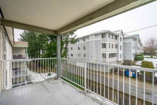 "Photo 18: #322 32850 GEORGE FERGUSON Way in Abbotsford: Central Abbotsford Condo for sale in ""Abbotsford Place"" : MLS®# R2434358"