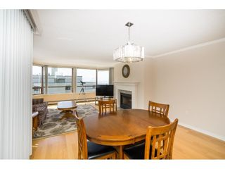 """Photo 8: 705 15111 RUSSELL Avenue: White Rock Condo for sale in """"Pacific Terrace"""" (South Surrey White Rock)  : MLS®# R2594025"""