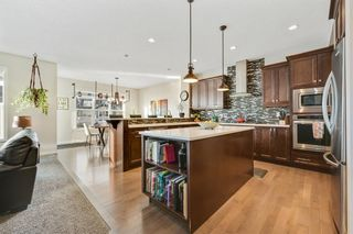 Photo 10: 59 Marquis Cove SE in Calgary: Mahogany Detached for sale : MLS®# A1087971