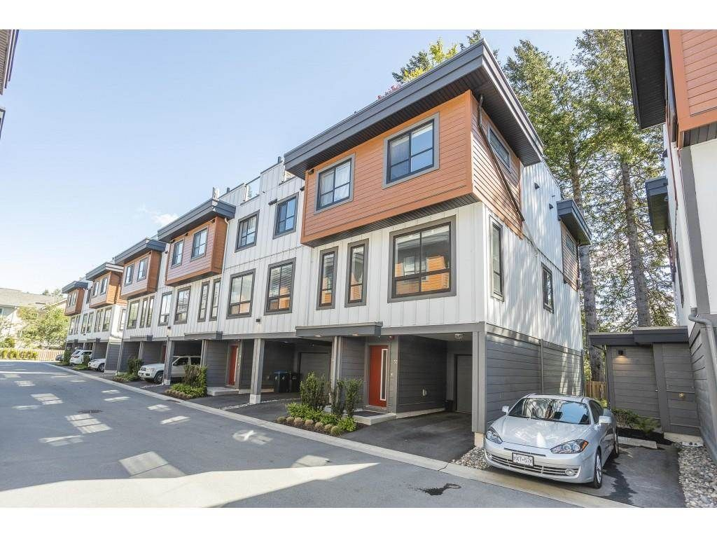 """Main Photo: 52 39769 GOVERNMENT Road in Squamish: Northyards Townhouse for sale in """"BREEZE"""" : MLS®# R2583791"""
