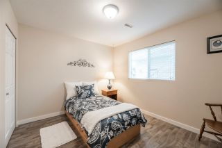 """Photo 32: 5047 215 Street in Langley: Murrayville House for sale in """"Murrayville"""" : MLS®# R2562248"""