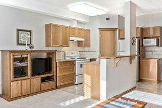 Photo 3: 392 223 TUSCANY SPRINGS Boulevard NW in Calgary: Tuscany Apartment for sale : MLS®# C4274391