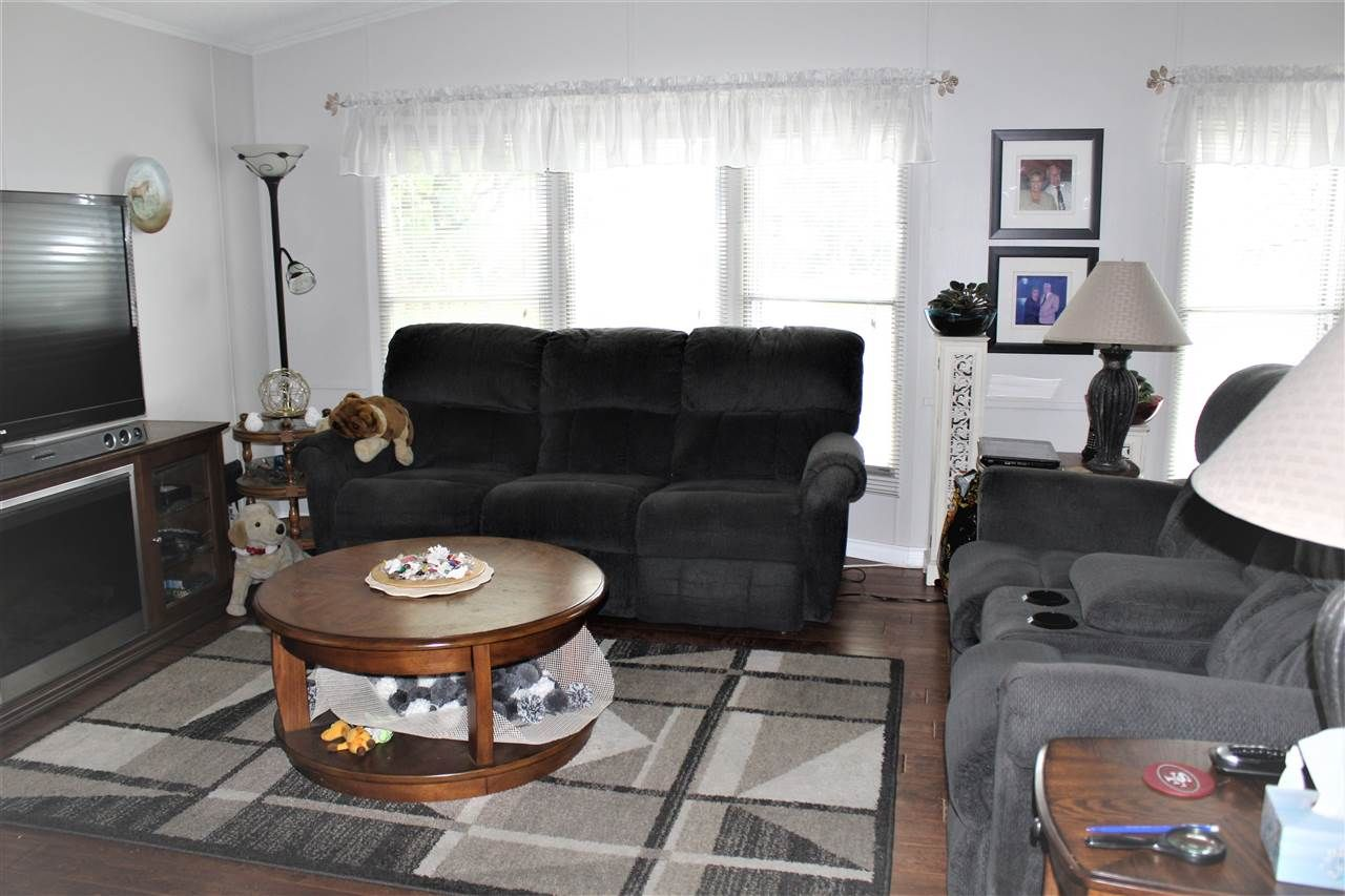"""Photo 18: Photos: 148 145 KING EDWARD Street in Coquitlam: Maillardville Manufactured Home for sale in """"MILL CREEK VILLAGE"""" : MLS®# R2509458"""