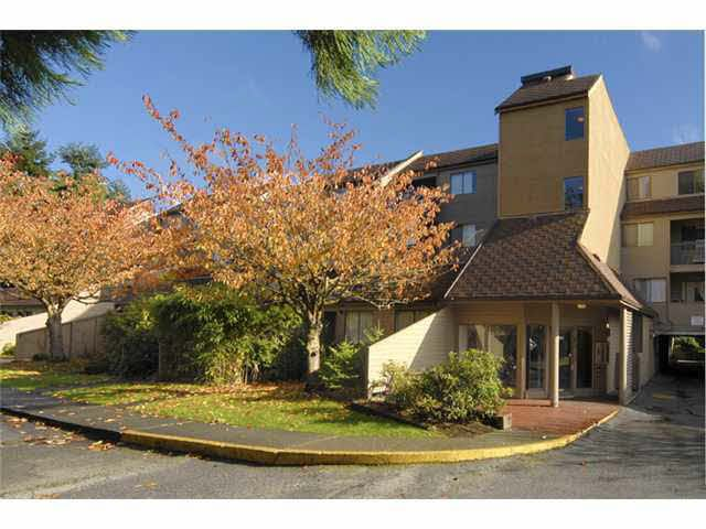 Main Photo: 317 8120 COLONIAL DRIVE in : Boyd Park Condo for sale : MLS®# V857106