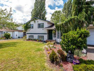 Photo 34: 421 Quarry Rd in COMOX: CV Comox (Town of) House for sale (Comox Valley)  : MLS®# 844538