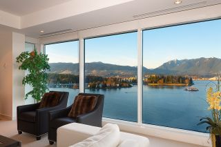 Photo 10: 1102 1139 Cordova Street in Vancouver: Coal Harbour Condo for sale (Vancouver West)
