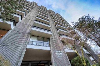 """Photo 24: 304 2370 W 2ND Avenue in Vancouver: Kitsilano Condo for sale in """"Century House"""" (Vancouver West)  : MLS®# R2540256"""