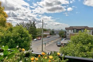 """Photo 21: 320 17769 57 Avenue in Surrey: Cloverdale BC Condo for sale in """"CLOVER DOWNS ESTATES"""" (Cloverdale)  : MLS®# R2604381"""