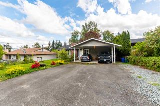 Photo 40: 32862 ORCHID Crescent in Mission: Mission BC House for sale : MLS®# R2575444