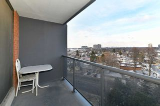 Photo 18: 902 757 Victoria Park Avenue in Toronto: Oakridge Condo for sale (Toronto E06)  : MLS®# E5089200