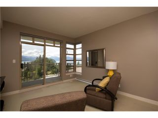 "Photo 7: 8543 SEASCAPE CT in West Vancouver: Howe Sound Townhouse for sale in ""SEASCAPES"" : MLS®# V1011832"