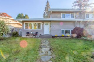 Photo 1: 3320 EDINBURGH Street in Port Coquitlam: Glenwood PQ 1/2 Duplex for sale : MLS®# R2317364