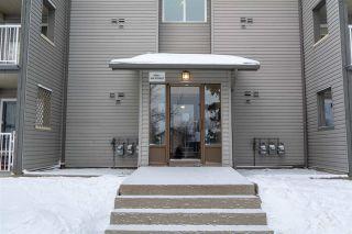 Photo 43: 107 6208 180 Street in Edmonton: Zone 20 Condo for sale : MLS®# E4228584