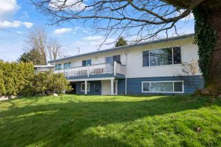 Photo 1: 2038 MARTENS Street in Abbotsford: Poplar House for sale : MLS®# R2560444