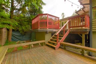 """Photo 33: 2716 ANCHOR Place in Coquitlam: Ranch Park House for sale in """"RANCH PARK"""" : MLS®# R2279378"""