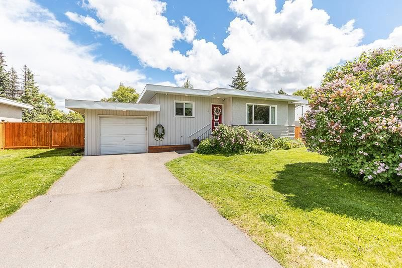 """Main Photo: 428 IRWIN Street in Prince George: Central House for sale in """"CENTRAL"""" (PG City Central (Zone 72))  : MLS®# R2590998"""