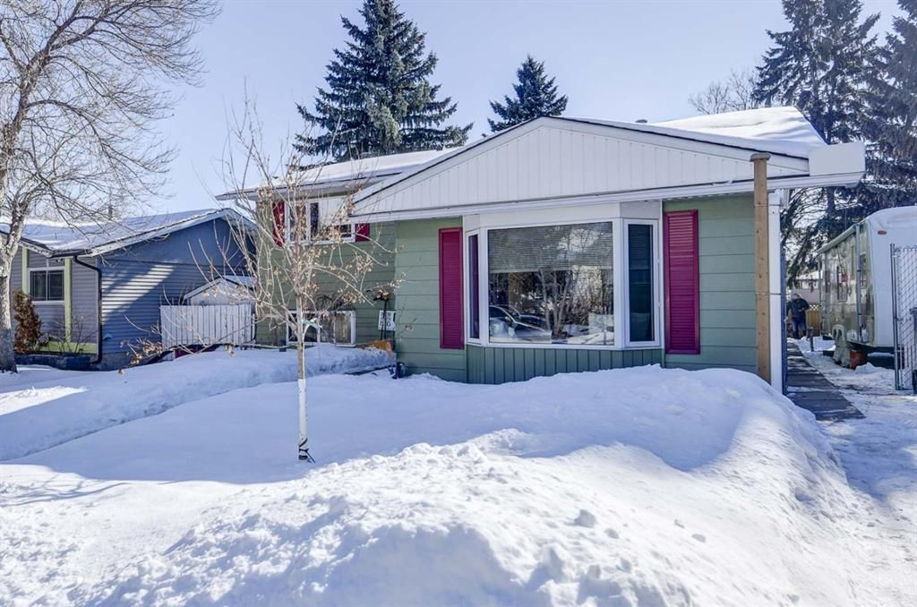 Main Photo: 311 Lynnview Way SE in Calgary: Ogden Detached for sale : MLS®# A1073491