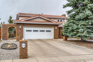 Photo 1: 424 135 Avenue SE in Calgary: Lake Bonavista Detached for sale : MLS®# A1095373