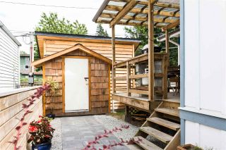 Photo 14: 6 39768 GOVERNMENT Road in Squamish: Northyards Manufactured Home for sale : MLS®# R2188444