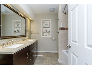 """Photo 14: 18076 58TH Avenue in Surrey: Cloverdale BC House for sale in """"CLOVERDALE"""" (Cloverdale)  : MLS®# F1440680"""