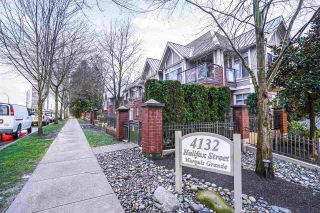 Photo 24: 3 4132 HALIFAX STREET in Burnaby: Brentwood Park Townhouse for sale (Burnaby North)  : MLS®# R2562759