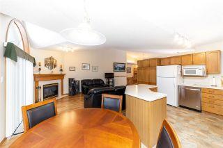 Photo 19: 12 Alana Court: St. Albert House Half Duplex for sale : MLS®# E4233273