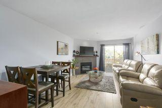 """Photo 3: 203 12025 207A Street in Maple Ridge: Northwest Maple Ridge Condo for sale in """"ATRIUM"""" : MLS®# R2451236"""