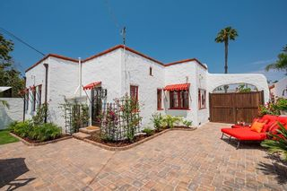 Photo 55: KENSINGTON House for sale : 3 bedrooms : 4684 Biona Drive in San Diego