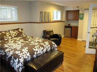 """Photo 10: 60 11720 COTTONWOOD Drive in Maple Ridge: Cottonwood MR Townhouse for sale in """"COTTONWOOD GREEN"""" : MLS®# V1102875"""